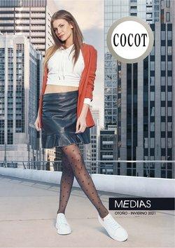 Ofertas de Cocot en el catálogo de Cocot ( Más de un mes)