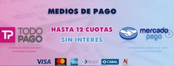 Ofertas de Rogelio Gonzalez  en el folleto de La Plata