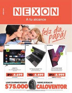 Catálogo Nexon ( 2 días más)