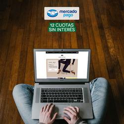 Ofertas de Provencred  en el folleto de San Martín (Mendoza)