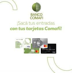 Ofertas de Comafi en el catálogo de Comafi ( Vencido)