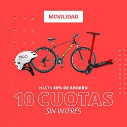 Catálogo Banco Entre Ríos ( 9 días más )