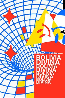 Catálogo Bolivia ( Más de un mes)