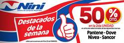 Ofertas de Nini Mayorista  en el folleto de La Plata