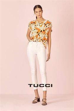 Ofertas de Blusa en Tucci