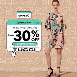 Catálogo Tucci ( Vence mañana)