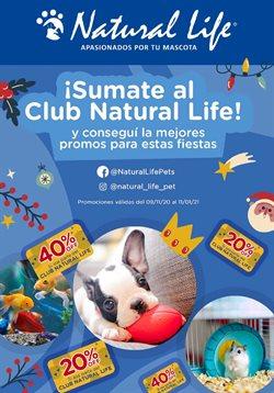 Catálogo Natural Life en Vicente López ( Más de un mes )