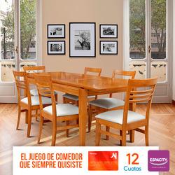 Ofertas de Espacity  en el folleto de Córdoba