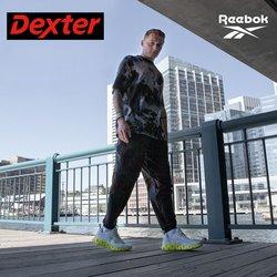 Catálogo Dexter ( Más de un mes)