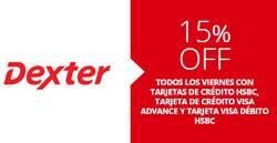 Ofertas de Deportes  en el folleto de Dexter en San Fernando del Valle de Catamarca