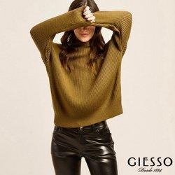 Ofertas de Giesso en el catálogo de Giesso ( 11 días más)