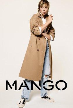 Catálogo Mango ( Caducado )