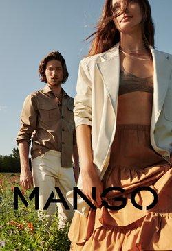 Ofertas de Ropa abrigo mujer en Mango