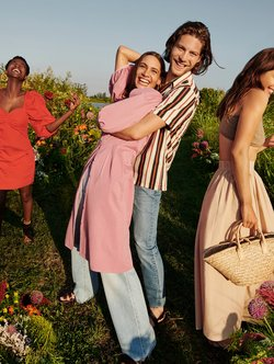 Ofertas de Jeans mujer en Mango