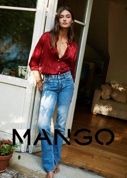 Ofertas de Mangos en Mango