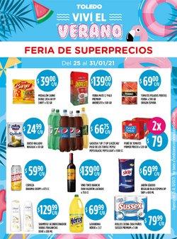 Ofertas de Lola en Supermercados Toledo