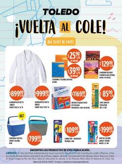 Catálogo Supermercados Toledo ( 10 días más )