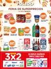 Catálogo Supermercados Toledo ( 3 días más )