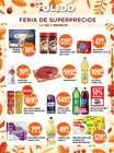 Catálogo Supermercados Toledo ( 2 días más )