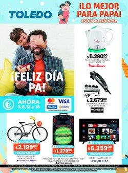 Catálogo Supermercados Toledo ( 4 días más)