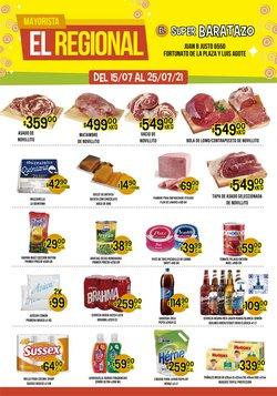 Catálogo Supermercados Toledo ( 2 días más)