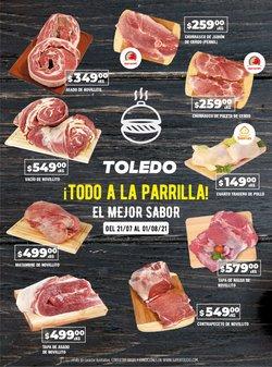 Catálogo Supermercados Toledo ( 9 días más)