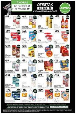 Ofertas de Desodorante en Jumbo