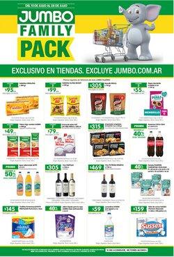 Ofertas de Jumbo en el catálogo de Jumbo ( 5 días más)