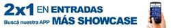 Cupón Showcase en Córdoba ( Más de un mes )