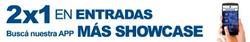 Cupón Showcase en Lomas de Zamora ( 4 días más )