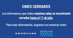 Cupón Showcase en Buenos Aires ( 3 días más )