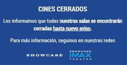 Cupón Showcase en Córdoba ( 16 días más )
