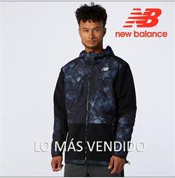 Ofertas de Deporte en el catálogo de New Balance en La Matanza ( Caduca mañana )