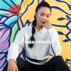 Ofertas de Deporte en el catálogo de New Balance en San Cristóbal (Buenos Aires) ( Más de un mes )