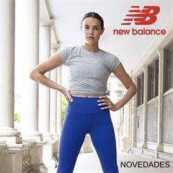 Catálogo New Balance ( 25 días más )