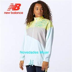 Catálogo New Balance ( 14 días más)