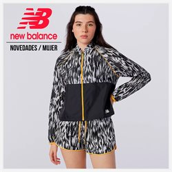 Catálogo New Balance ( Vence mañana)