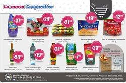 Ofertas de La Nueva Cooperativa  en el folleto de Chivilcoy