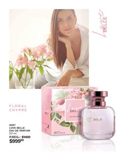 Ofertas de Eau de parfum en Arbell