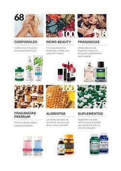 Ofertas de Perfumería en Reino Cosmética