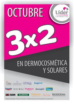 Ofertas de Farmacias Líder  en el folleto de Buenos Aires