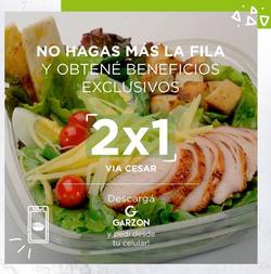 Ofertas de Vía Verde  en el folleto de Córdoba
