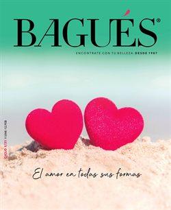 Ofertas de Perfumería y Maquillaje en el catálogo de Bagués en Comodoro Rivadavia ( 19 días más )