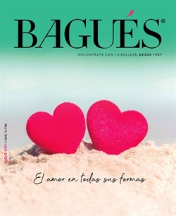 Catálogo Bagués ( Publicado ayer )