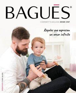 Ofertas de Perfumería y Maquillaje en el catálogo de Bagués ( Vence hoy)