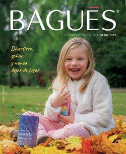 Ofertas de Perfumería y Maquillaje en el catálogo de Bagués ( 10 días más)