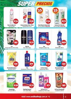 Ofertas de Sun en Anika Shop