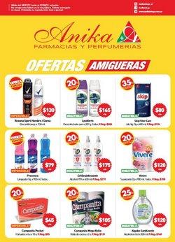 Ofertas de Perfumería y Maquillaje en el catálogo de Anika Shop ( 2 días más)