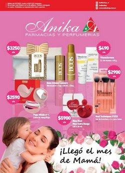 Ofertas de Anika Shop en el catálogo de Anika Shop ( 13 días más)