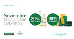 Ofertas de Riadigos  en el folleto de Buenos Aires